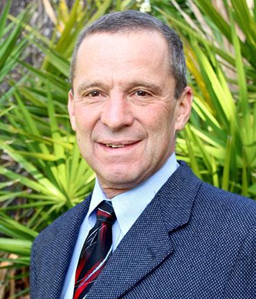Mike Seigel lawyer biopic