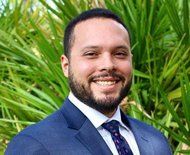 Oscar Bastardo lawyer biopic
